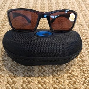 Costa Polarized Sunglasses (style Corbina)